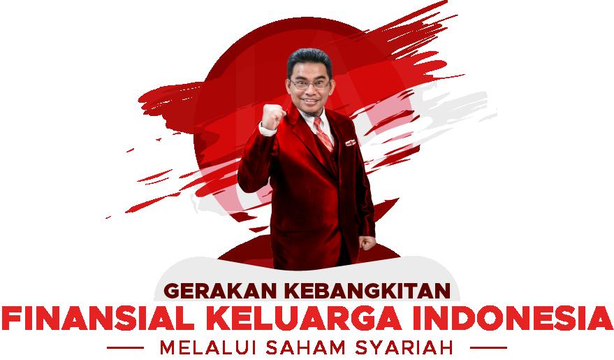 Gerakan Kebangkitan Financial Keluarga Indonesia